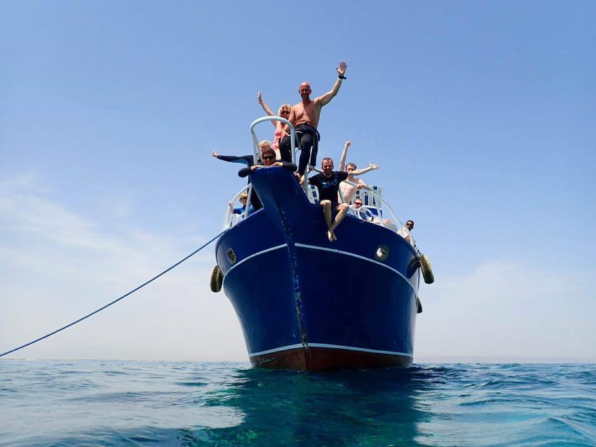 Dive Point Red Sea, Hurghada, Anemone Beach, Ägypten, Hurghada