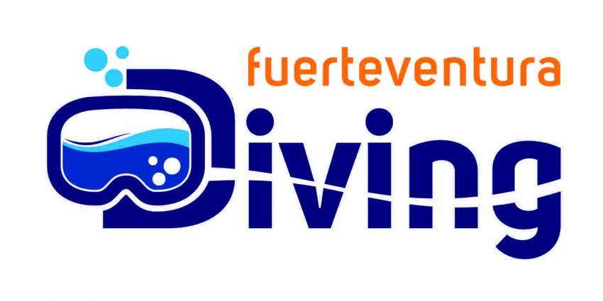 Fuerteventura Diving Logo, tauchen, fuerteventura, schnuppertauchen, Fuerteventura Diving, Esquinzo, Spanien, Kanaren (Kanarische Inseln)