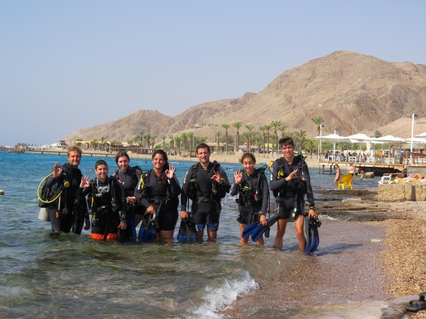 diving in the red sea, red sea, diving, scuba, Manta Diving Center, Eilat, Israel