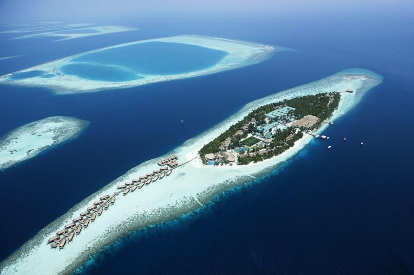 Euro-Divers Vilamendhoo, Malediven