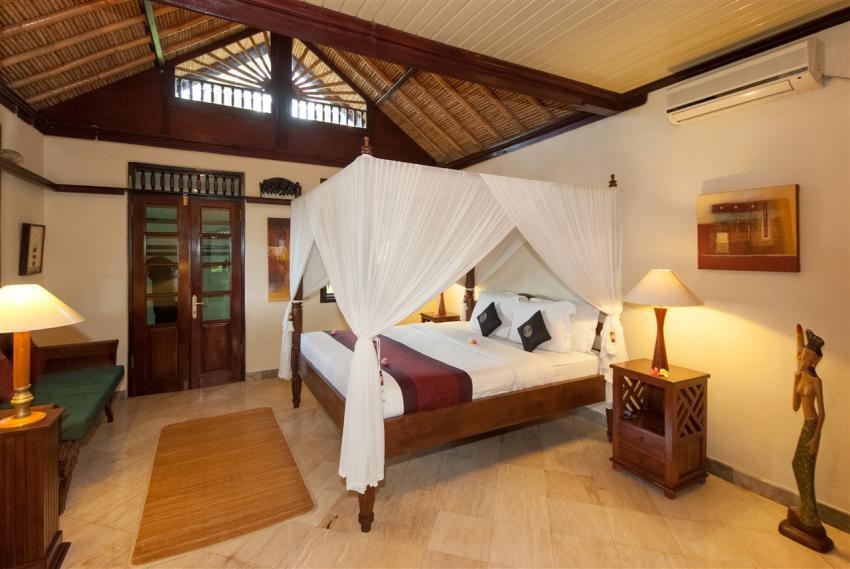 Alam Anda - Villa Ambu Ambu, Werner Lau - Alam Anda, Bali, Indonesien, Bali