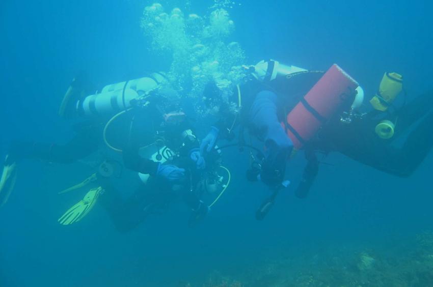 Insel Rab, Rab,Kroatien,Tek-Divers,tekkies,stage,durcheinander