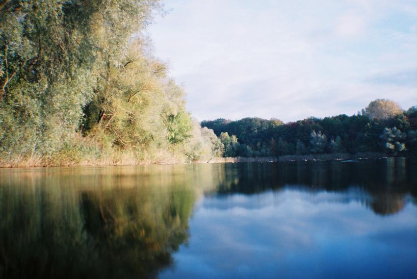Becksee, Becksee,Allersberg,Bayern,Deutschland