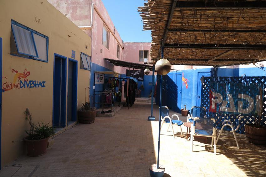 Dive Center, Comino Dive Center by Diveshack, Comino, Malta, Comino