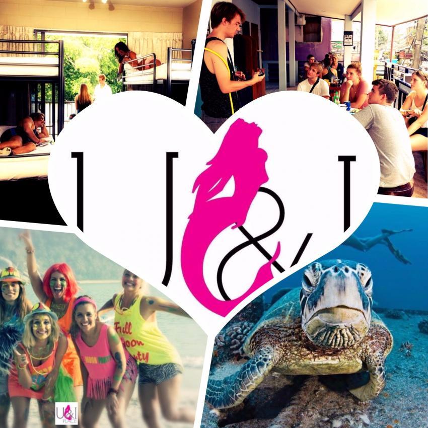 stay & dive in koh tao, U&I PLACE, Koh Tao, Thailand, Golf von Thailand
