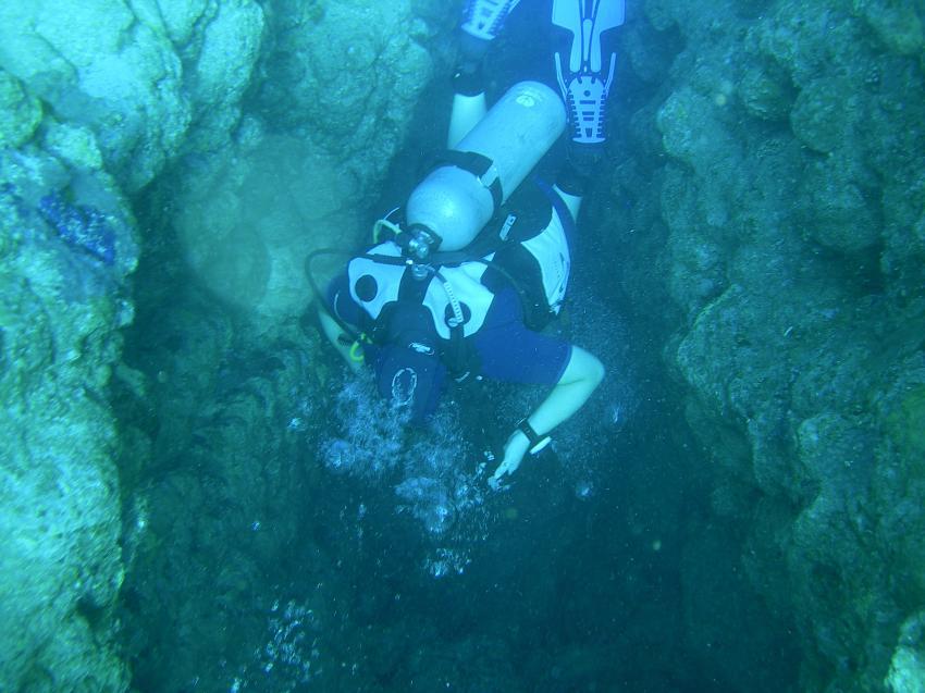 Dahab - Bells/Blue Hole, Blue Hole (Dahab),Ägypten,Dahab - Bells/Blue Hole