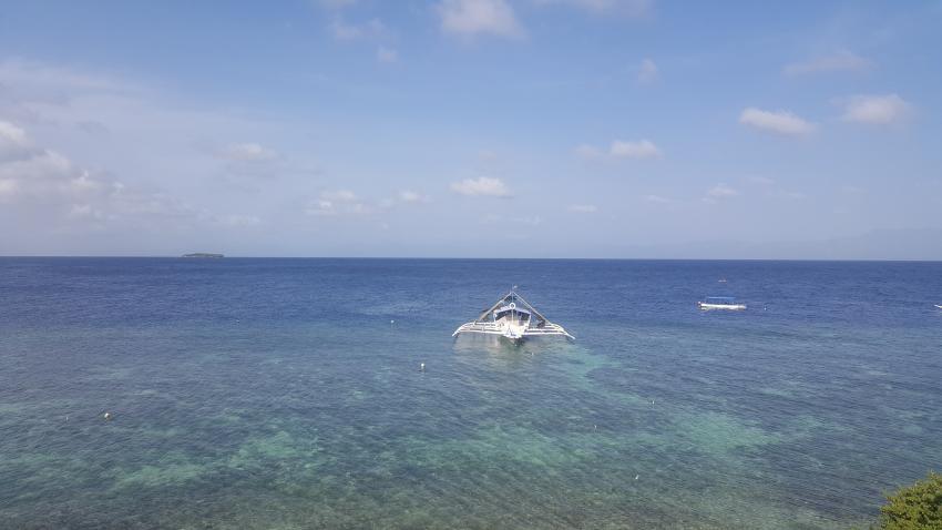 Blue Abyss Dive Shop, Cebu, Philippinen