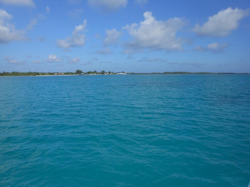 türkis-blau schön, Aquaventure, Addu-Atoll, Malediven
