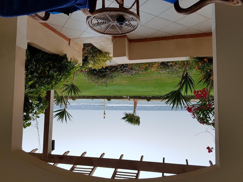 Hotelzimmer Standart Meerblick Concorde Moreen Außen, ORCA Dive Club Moreen Beach, Ägypten, Marsa Alam und südlich