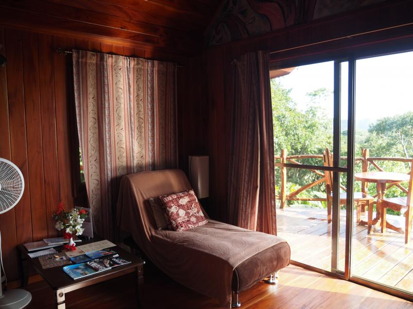 Einfach relaxen, Aliiibamou Resorts ♥ Carolines, Palau, Palau