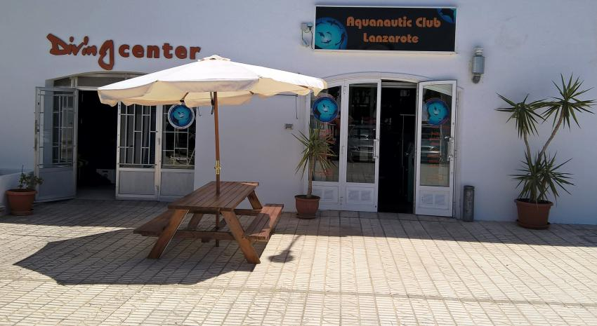 Aquanautic Club Lanzarote (ex Speedy's Diving Center), Spanien, Kanaren (Kanarische Inseln)
