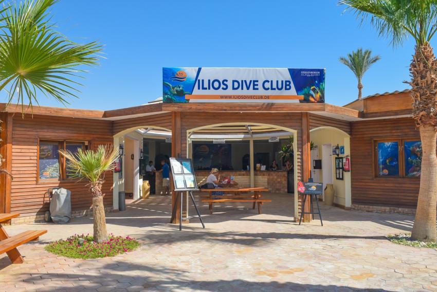 Ilios Dive Club, Tauchbasis - Hurghada - Rotes Meer, Ilios Dive Club & Aqua Center, Hurghada, Ägypten, Hurghada