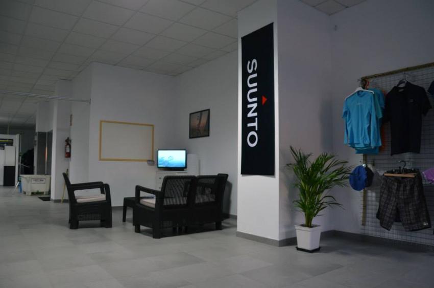 Ausbildung , Tauchausbildung Teneriffa, Diveria Diving Center, Alcala Teneriffa, Spanien, Kanarische Inseln