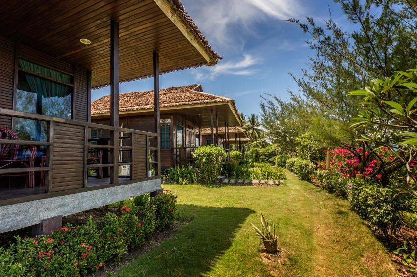Thalassa Dive Resort Cottages , Thalassa, Manado, Nord-Sulawesi, Indonesien, Sulawesi
