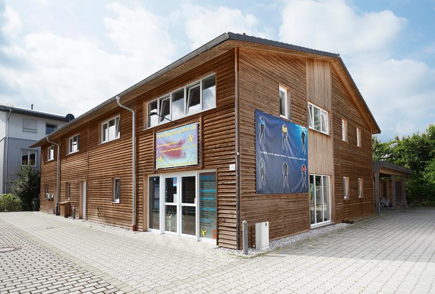 Mischgas-Tauchschule, Tauchschule, Mischgastauchen, Trimix, Rebreather, Ausbildungszentrum für Mischgastauchen, Geretsried, Deutschland, Bayern