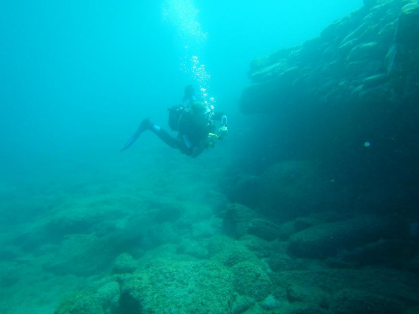 Tufia, Leagues Ahead Diving, Maspalomas , Spanien, Kanaren (Kanarische Inseln)