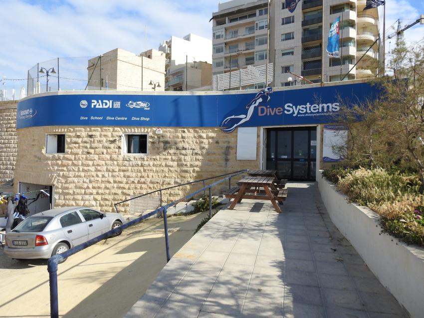Dive Systems Ltd, Sliema, Malta