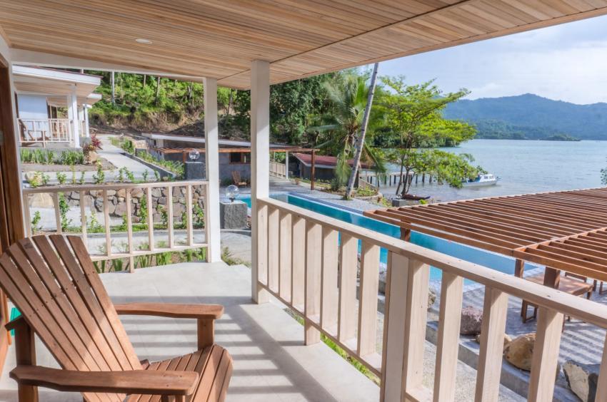 Bungalow Lembeh, Thalassa Dive Resorts Indonesia, Indonesien, Sulawesi