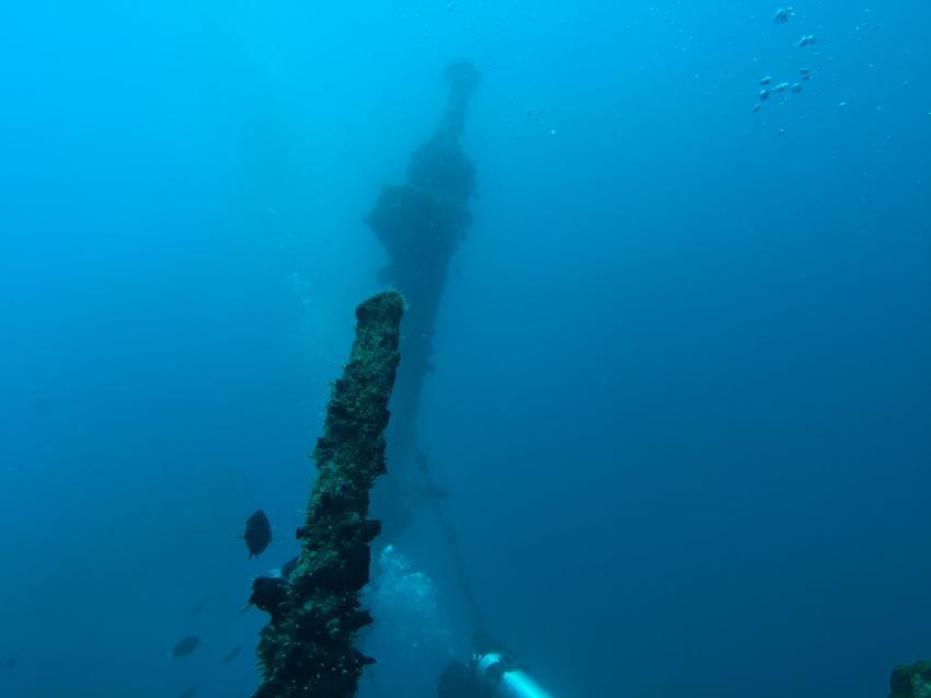 Extra Divers - Thelu Veliga, Malediven , Malediven