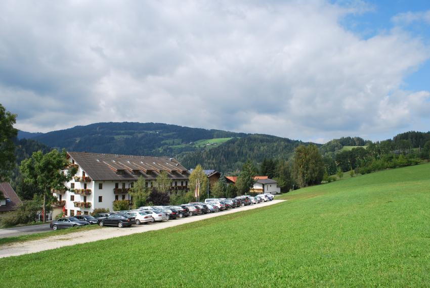 Hotel Moselebauer, Hotel Moselebauer, Bad St. Leonhard im Lavantal, Österreich