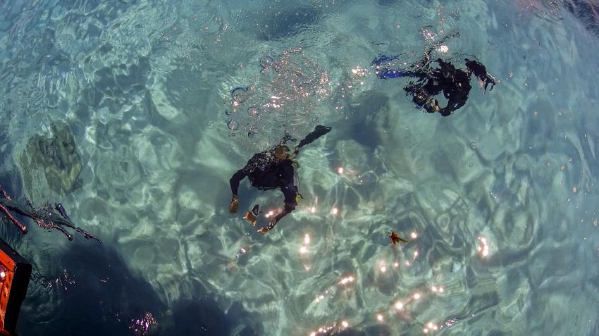 Scuba_World_Divers_Makadi_Bay_4, Tauchen in Makadi Bay, Scuba World Divers Makadi Bay, Ägypten, Hurghada