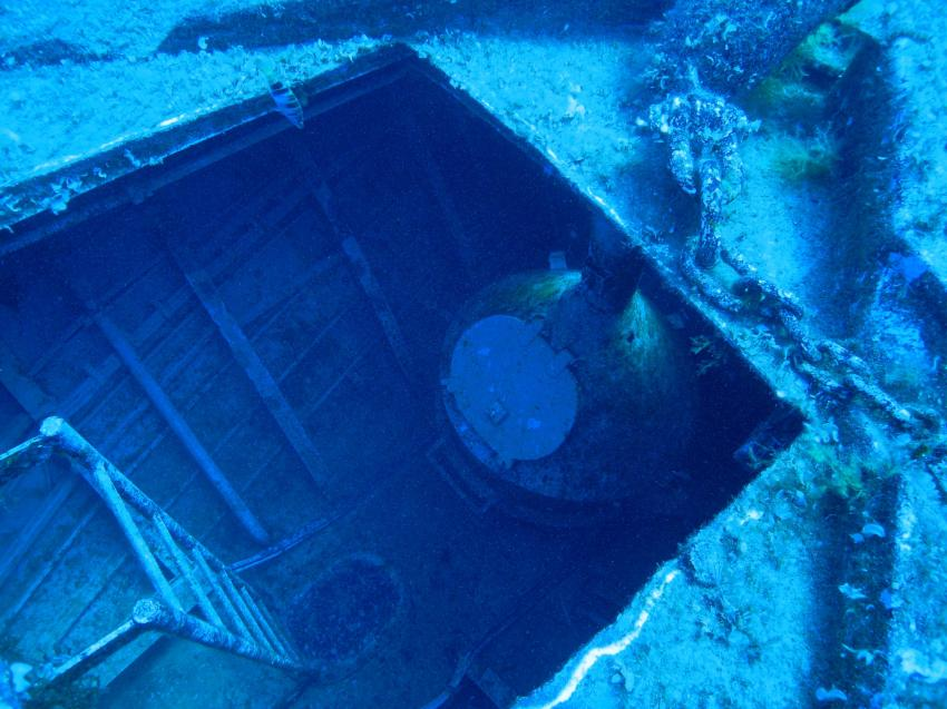 P31, Comino P 31 ex. Pasewalk,Malta
