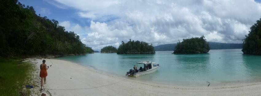Triton Bay Divers, Indonesien, Allgemein