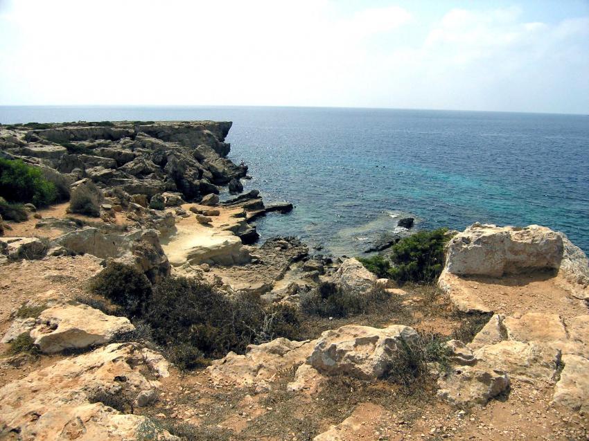 Chapel, Chapel,Zypern