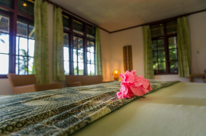 Hilltop Zimmer Manado, Thalassa Dive Resorts Indonesia, Indonesien, Sulawesi
