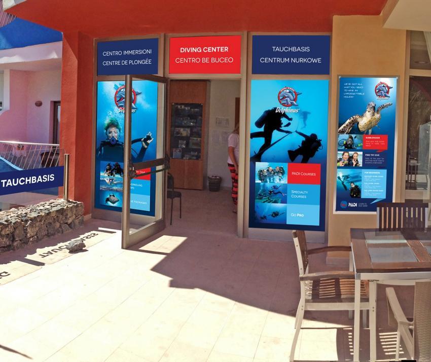 Tauchbasis Delphinus Fuerteventura, tauchbasis fuerteventura, tauchschule fueteventura, tauchbasis costa calma, Delphinus Diving School Fuerteventura, Spanien, Kanarische Inseln