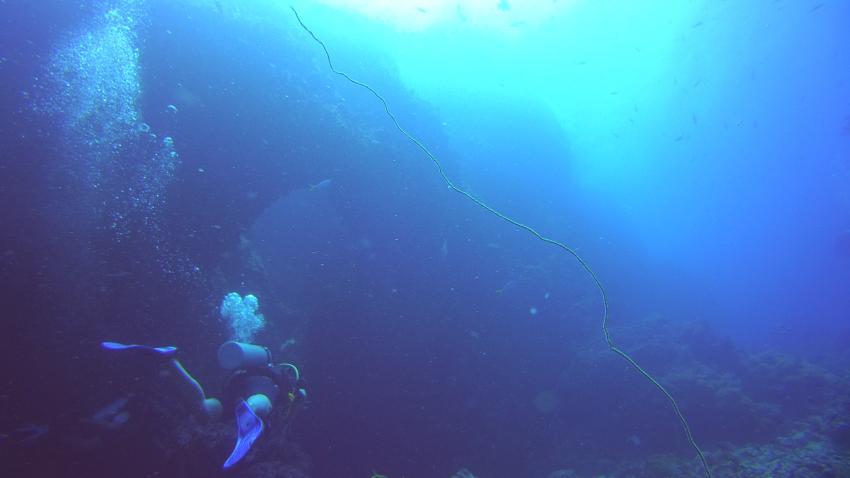 Easy Divers, Koh Samui, Thailand, Golf von Thailand