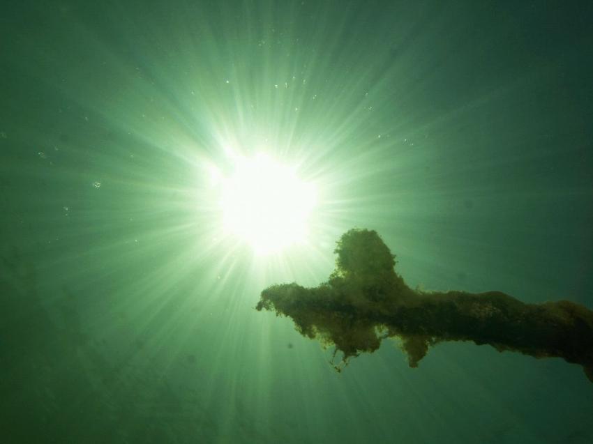 Geheimer See irgendwo in Thüringen, Geheimer See,Thüringen,Deutschland