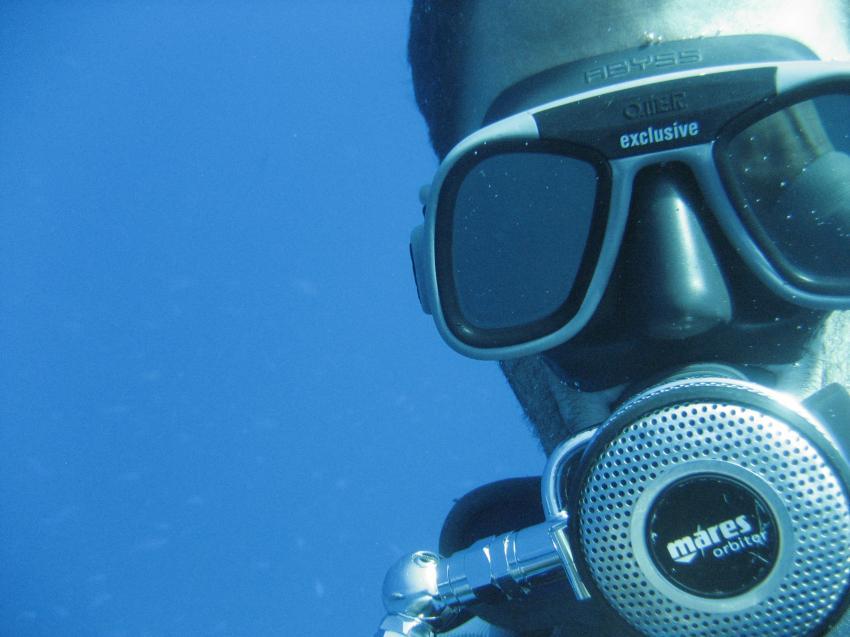 Al Mashrabiya Diving Center, SWDF, Hurghada