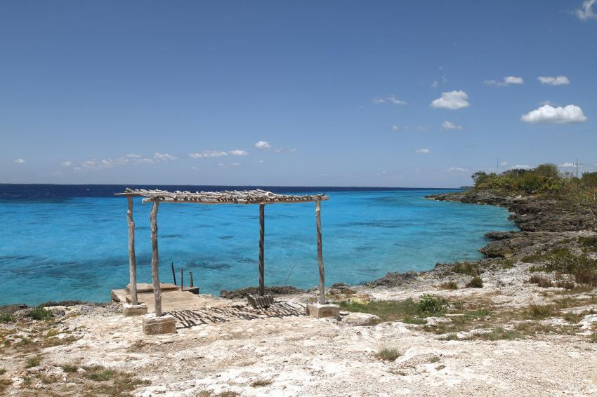 Punta Perdiz, Playa Girón