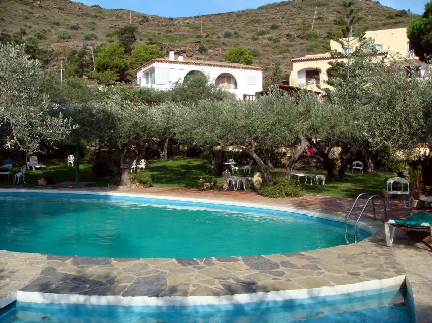 Cala Joncols, Cala Joncols,Spanien,Pool