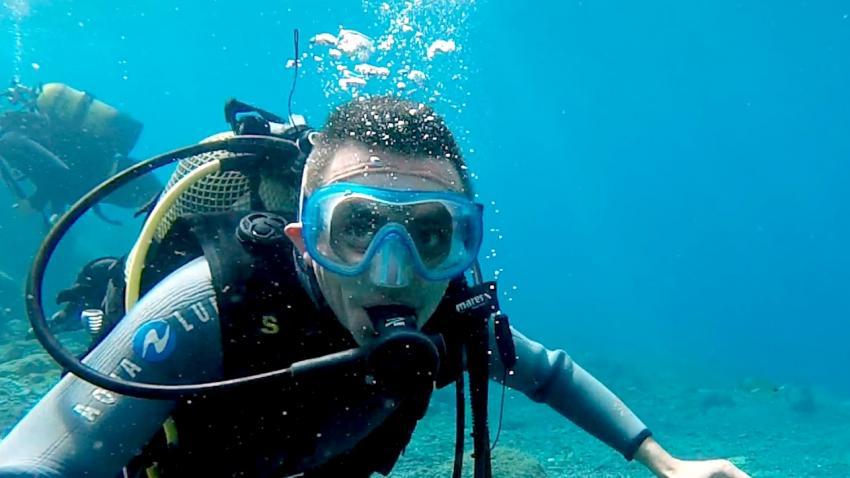 Tenerife Divers, Tenerife Divers - Candelaria/Las Calettilas, Spanien, Kanaren (Kanarische Inseln)