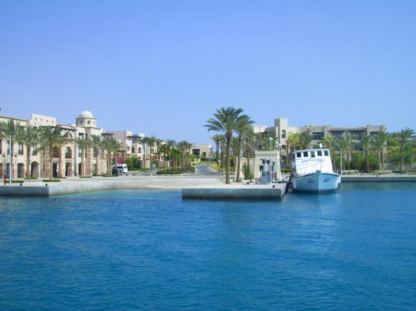 Marsa Alam, Port Ghalib, Port Ghalib,Ägypten