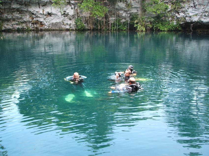 Sosua mit Merlin, Sosua,Dominikanische Republik