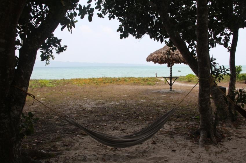 Barefoot Scuba Resort, Havelock Island, Indien