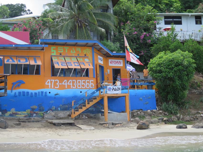 Lumbadive, Carriacou - Tyrrel Bay, Grenada