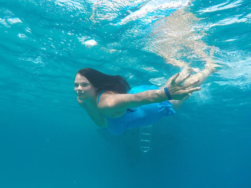 Unterwasser, Deep Ocean Blue Diving Center, Marsa Alam, Ägypten, El Quseir bis Port Ghalib