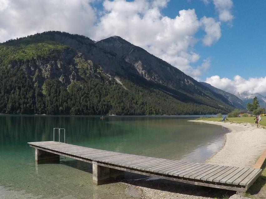 Planseecamp, Österreich