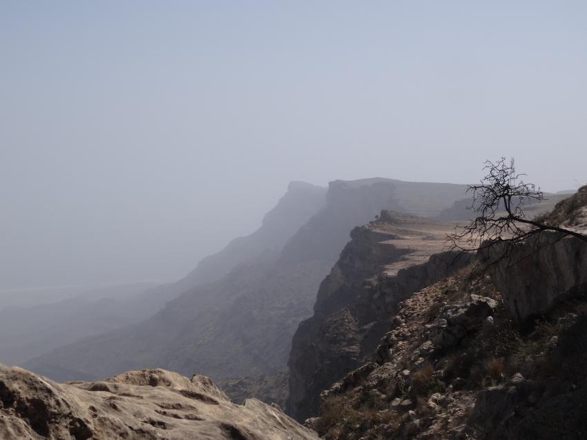 Extra Divers - Salalah, Oman