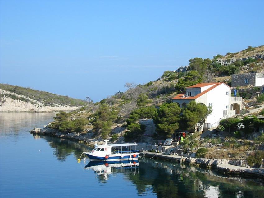 Insel Hvar, Insel Hvar,Kroatien