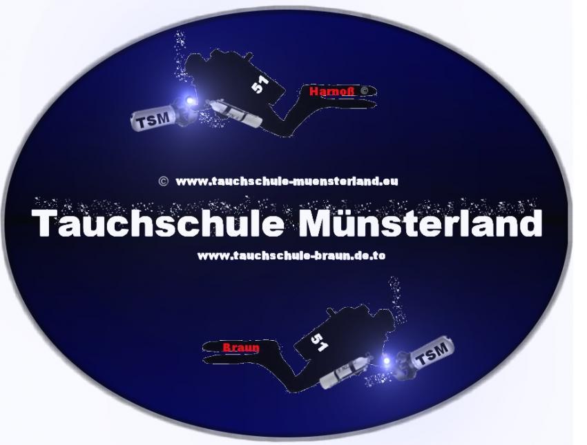 Tauchschule Münsterland, Rheine, Deutschland, Nordrhein-Westfalen