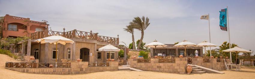 Scuba World Divers Tauchcenter im Lagoon View Resorts, Marsa Alam, Scuba World Divers Marsa Alam, Lagoon View Resort, Ägypten, El Quseir bis Port Ghalib