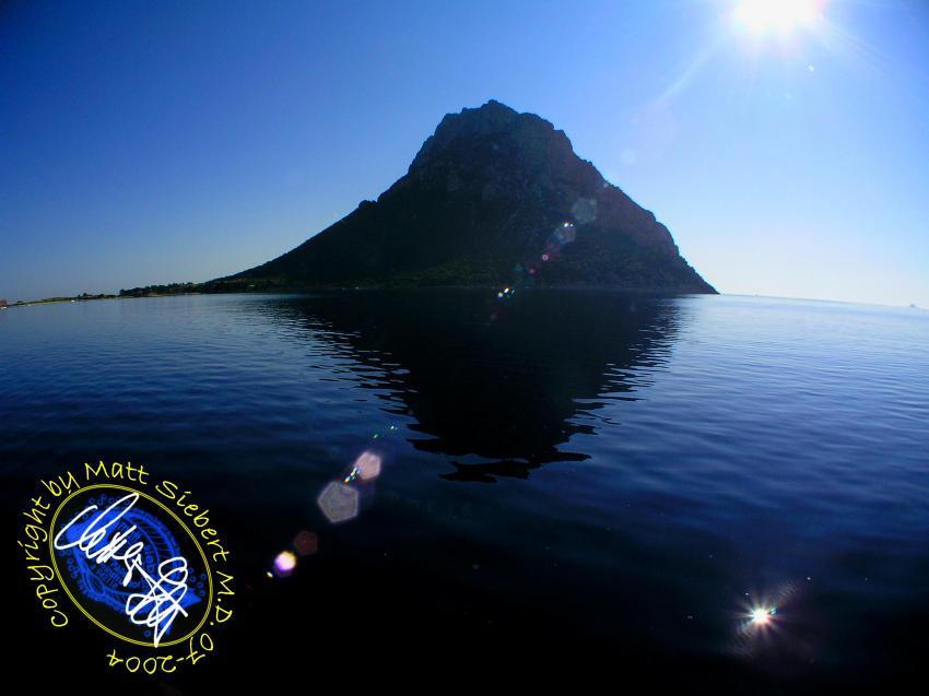 Sardinien - Isola Tavolara & Golfo di Orosei, Sardinien - Isola Tavolara & Golfo di Orosei,Italien
