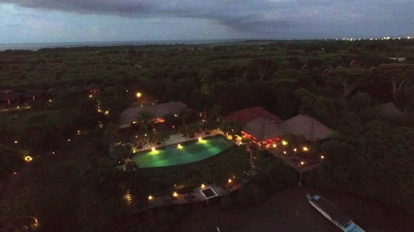 Hotel Naya Gawana Resort, Extra Divers Gawana-Bali, Indonesien, Bali
