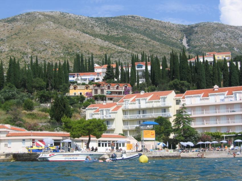 Cavtat, Cavtat,Kroatien
