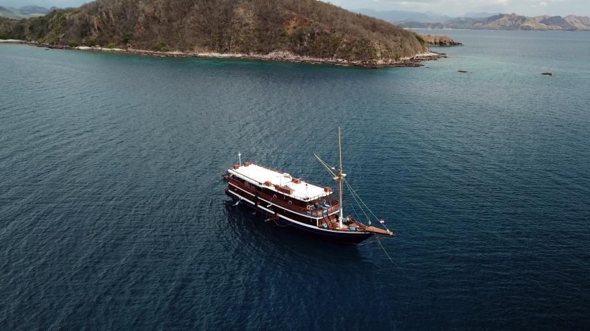 Mari Dive Cruise, KLM Mari, Indonesien, Allgemein
